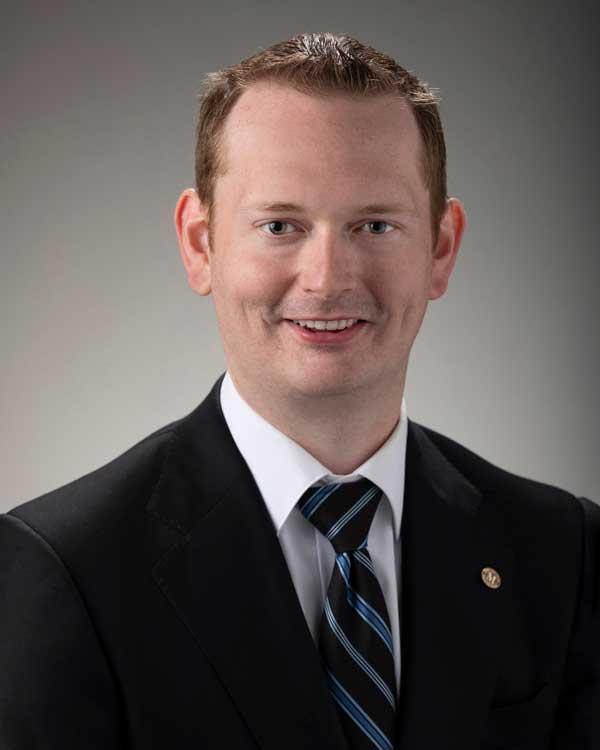 Brian Mullins Investor Advisor for 1907 Investment Group