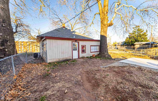 Oklahoma City, Oklahoma 73109, 3 Bedrooms Bedrooms, ,1 BathroomBathrooms,Single Family,For Rent,1005